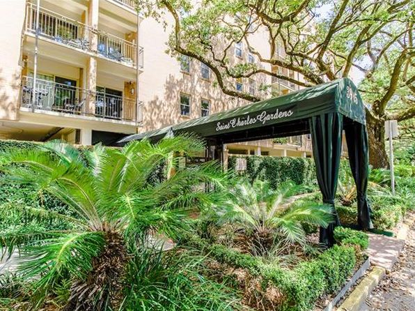 2 bed 2 bath Condo at 3915 Saint Charles Ave New Orleans, LA, 70115 is for sale at 340k - 1 of 20