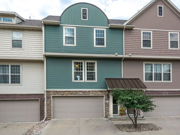 3 bed 3 bath Townhouse at 3600 SE Glenstone Dr Grimes, IA, 50111 is for sale at 155k - 1 of 23