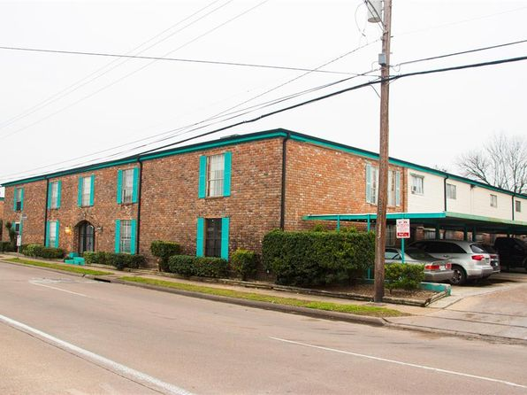 1 bed 1 bath Townhouse at 5617 Bissonnet St Houston, TX, 77081 is for sale at 51k - 1 of 6