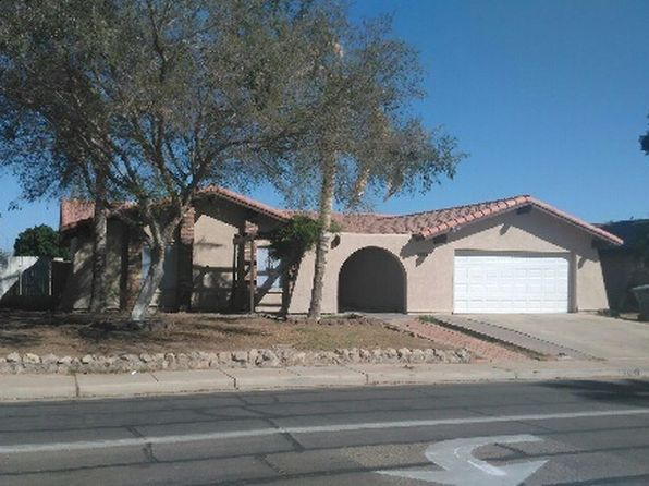 4 bed 2 bath Single Family at 1603 S 31st Dr Yuma, AZ, 85364 is for sale at 165k - 1 of 18