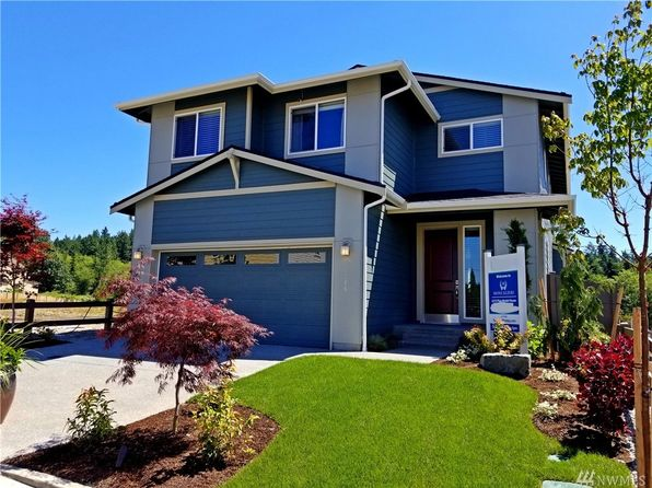5 bed 3 bath Single Family at 37238 29th Ave S Federal Way, WA, 98003 is for sale at 425k - 1 of 20