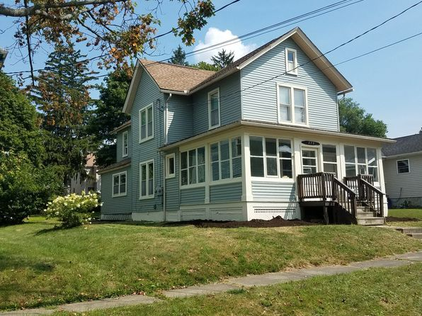 4 bed 2 bath Multi Family at 273 Prospect St Jamestown, NY, 14701 is for sale at 54k - 1 of 9
