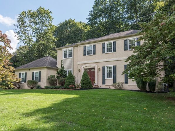 4 bed 3 bath Single Family at 202 Downing Rd Downingtown, PA, 19335 is for sale at 415k - 1 of 25