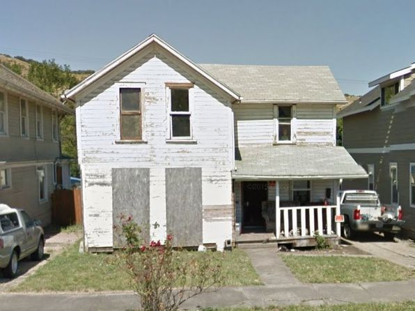 4 bed 1 bath Single Family at 1248 SE Pine St Roseburg, OR, 97470 is for sale at 59k - google static map