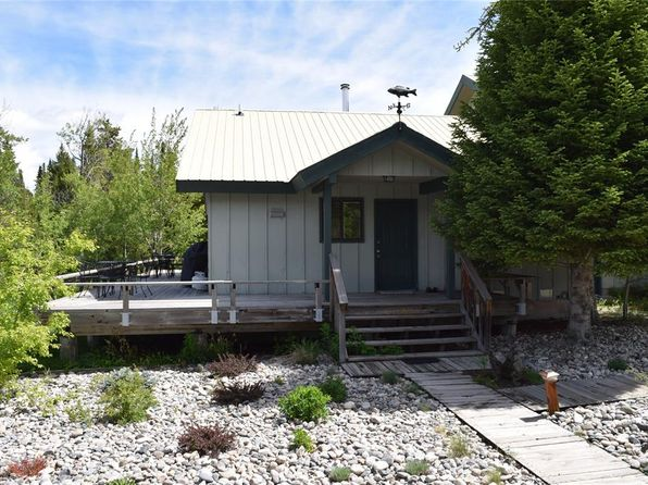 2 bed 3 bath Single Family at 141 BLACK MOOSE RD WEST YELLOWSTONE, MT, 59758 is for sale at 410k - 1 of 16