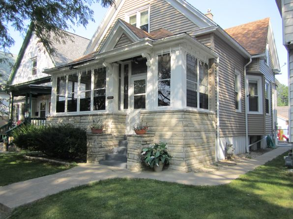 4 bed 1.5 bath Single Family at 2158 S 26th St Milwaukee, WI, 53215 is for sale at 115k - 1 of 17
