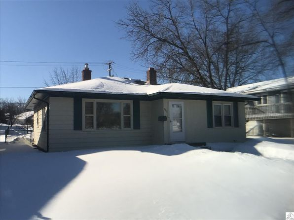 3 bed 2 bath Single Family at 722 E 25th St Hibbing, MN, 55746 is for sale at 120k - 1 of 11