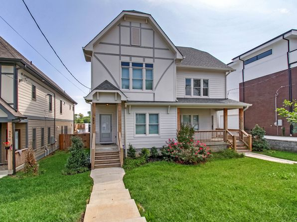 3 bed 3 bath Single Family at 952 9th Ave S Nashville, TN, 37203 is for sale at 589k - 1 of 46