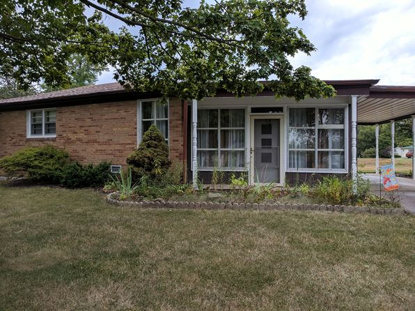 3 bed 2 bath Single Family at 3105 Cherry St Mount Vernon, IL, 62864 is for sale at 90k - 1 of 24