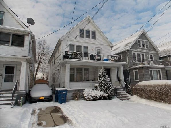 3 bed 2 bath Multi Family at 114 ULLMAN ST BUFFALO, NY, 14207 is for sale at 90k - google static map