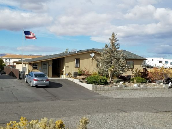 3 bed 2 bath Single Family at 245 Sunshine Cir SW Mattawa, WA, 99349 is for sale at 215k - google static map