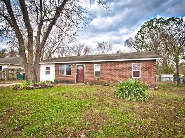 3 bed 1 bath Single Family at 1317 HARRIS DR ALMA, AR, 72921 is for sale at 55k - 1 of 14