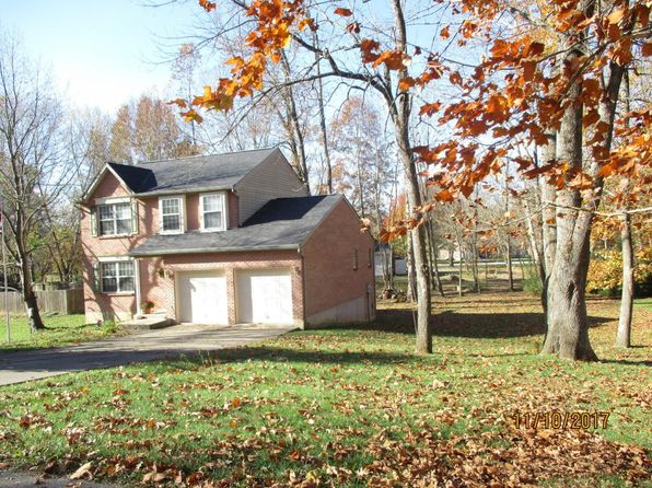 4 bed 3 bath Single Family at 103 Mojave Ter Carrollton, KY, 41008 is for sale at 230k - 1 of 23