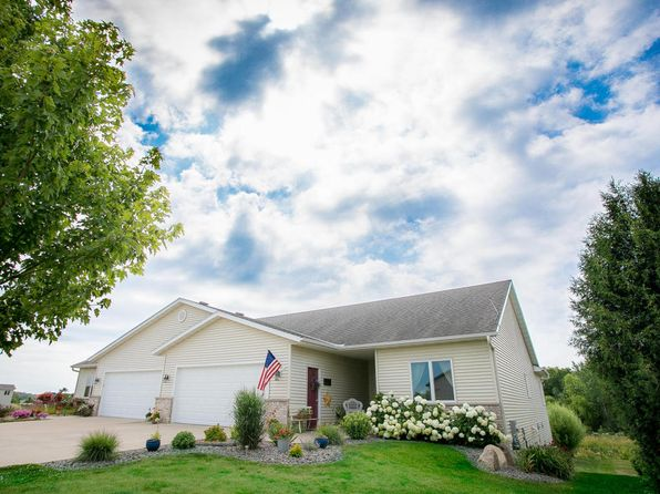 4 bed 3 bath Single Family at 802 5th St Wanamingo, MN, 55983 is for sale at 250k - 1 of 32
