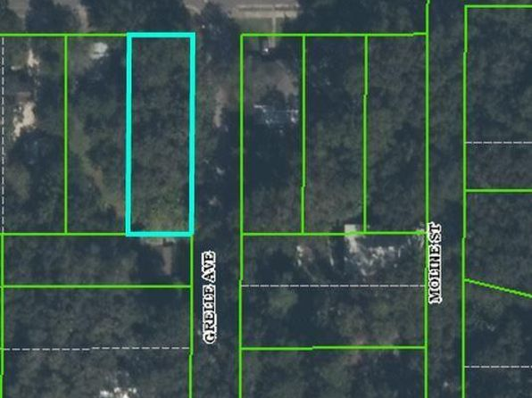 null bed null bath Vacant Land at 0 Highland Dr Brooksville, FL, 34601 is for sale at 7k - google static map