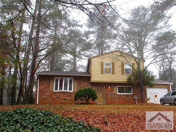 4 bed 2 bath Single Family at 320 College Cir Athens, GA, 30605 is for sale at 155k - 1 of 14