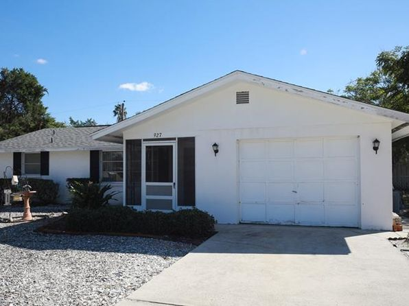 2 bed 2 bath Single Family at 927 Porpoise Rd Venice, FL, 34293 is for sale at 159k - 1 of 9