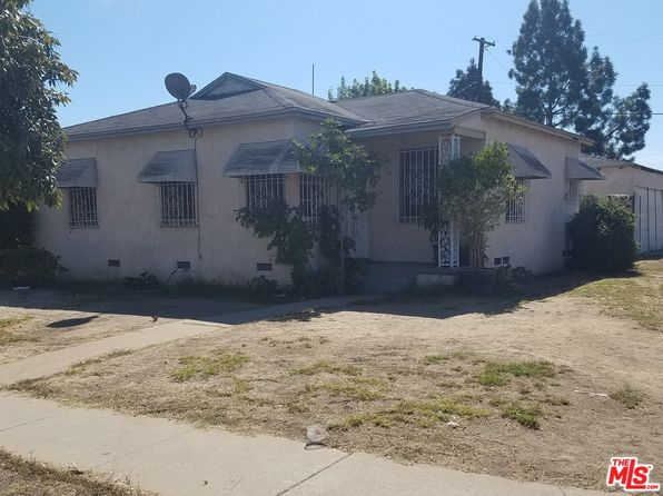 2 bed 1 bath Single Family at 602 E 122nd St Los Angeles, CA, 90059 is for sale at 350k - 1 of 36