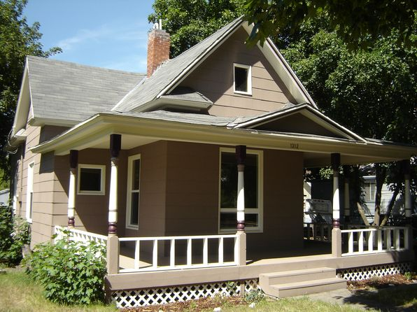 3 bed 1 bath Single Family at 1312 W Augusta Ave Spokane, WA, 99205 is for sale at 130k - 1 of 33
