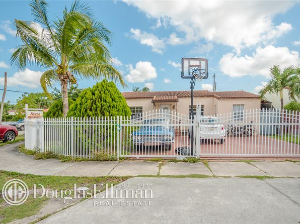 4 bed 4 bath Single Family at 5500 SW 6th St Coral Gables, FL, 33134 is for sale at 390k - 1 of 26