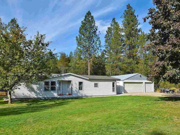 3 bed 2 bath Mobile / Manufactured at 32427 N Perry Rd Deer Park, WA, 99006 is for sale at 225k - 1 of 20