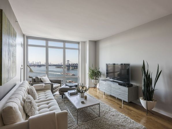 1 bed 1 bath Condo at 2 Northside Piers Brooklyn, NY, 11249 is for sale at 1.15m - 1 of 8
