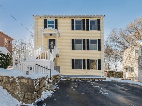 4 bed 4 bath Single Family at 56 MANSFIELD ST LYNN, MA, 01904 is for sale at 439k - 1 of 30