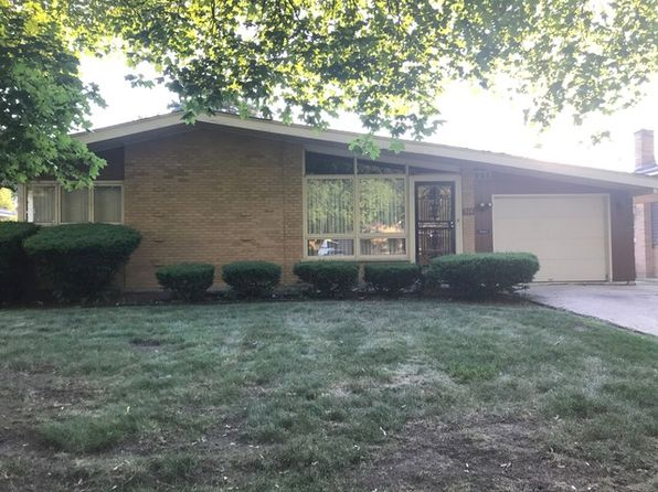3 bed 2 bath Single Family at 514 High Ridge Rd Hillside, IL, 60162 is for sale at 140k - 1 of 6