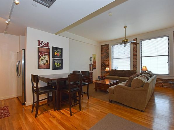 1 bed 1 bath Condo at 915 Franklin St Houston, TX, 77002 is for sale at 195k - 1 of 15