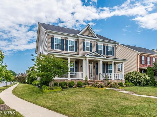 4 bed 4 bath Single Family at 5431 Lott St Adamstown, MD, 21710 is for sale at 460k - 1 of 30