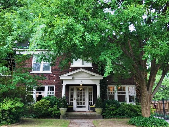 5 bed 4 bath Single Family at 1497 Vance Ave Memphis, TN, 38104 is for sale at 649k - 1 of 18