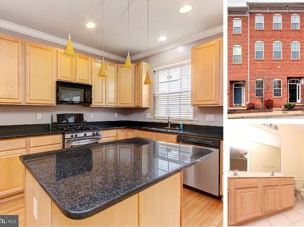 3 bed 4 bath Condo at 2728 Fait Ave Baltimore, MD, 21224 is for sale at 465k - 1 of 30