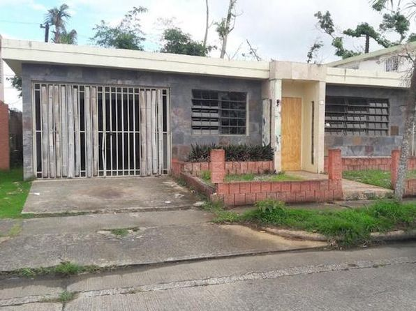 3 bed 2 bath Single Family at S-12 Urb. Mariolga 18 St Caguas, PR, 00725 is for sale at 78k - 1 of 8