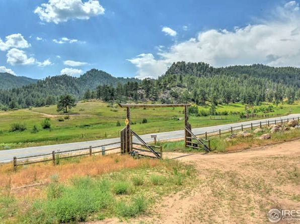3 bed 3 bath Single Family at 5937 US Highway 36 Estes Park, CO, 80517 is for sale at 579k - 1 of 25
