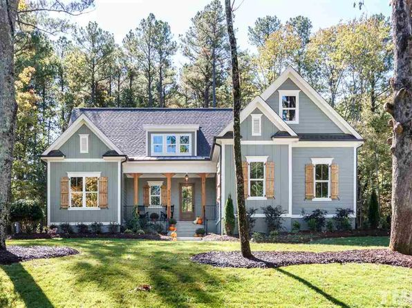 3 bed 3 bath Single Family at 4258 Henderson Pl Pittsboro, NC, 27312 is for sale at 646k - 1 of 25
