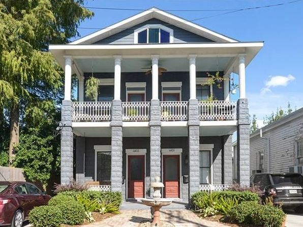 4 bed 5 bath Multi Family at 4831 Chestnut St New Orleans, LA, 70115 is for sale at 839k - 1 of 25