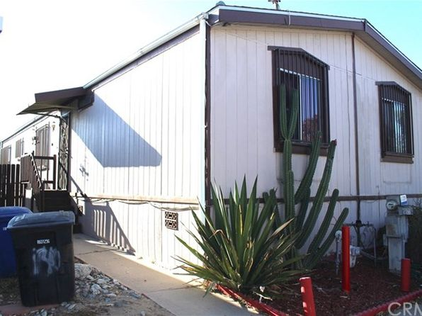 3 bed 2 bath Mobile / Manufactured at 243 N Meridian Ave San Bernardino, CA, 92410 is for sale at 80k - 1 of 6