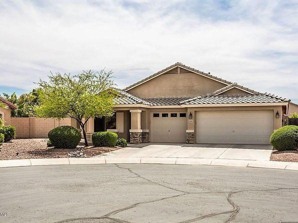 4 bed 2 bath Single Family at 41801 W Chambers Ct Maricopa, AZ, 85138 is for sale at 225k - 1 of 43