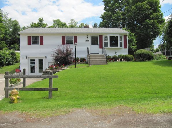 3 bed 2 bath Single Family at 241 Main St Apalachin, NY, 13732 is for sale at 135k - 1 of 20