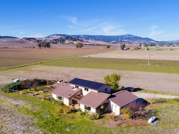 2 bed 2 bath Single Family at 21885 Bonness Rd Sonoma, CA, 95476 is for sale at 1.56m - 1 of 28