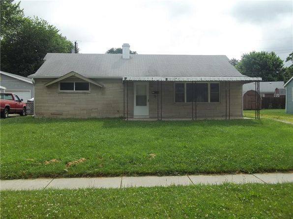 3 bed 1 bath Single Family at 455 Carol Dr Greenwood, IN, 46143 is for sale at 80k - 1 of 19