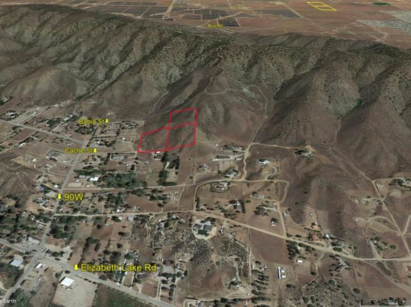 null bed null bath Vacant Land at ON Cache St Leona Vly Leona Valley, CA, 93551 is for sale at 50k - 1 of 2