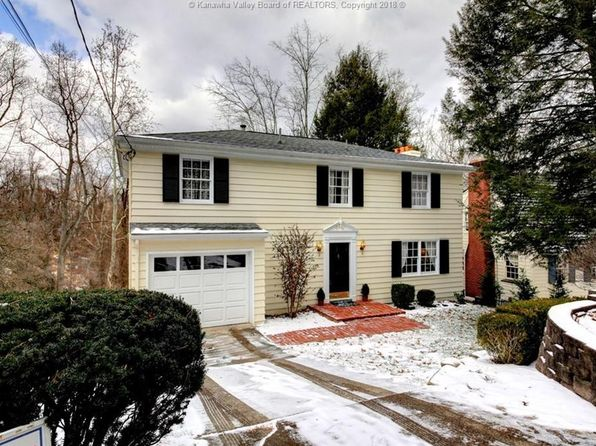 4 bed 2.1 bath Single Family at 1410 Somerlayton Rd Charleston, WV, 25314 is for sale at 268k - 1 of 22