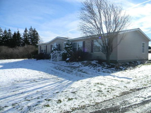 3 bed 2 bath Single Family at 3076 Wing St Bliss, NY, 14024 is for sale at 130k - 1 of 20