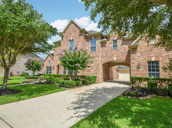 4 bed 4 bath Single Family at 21210 Laywood Ct Richmond, TX, 77406 is for sale at 475k - 1 of 32