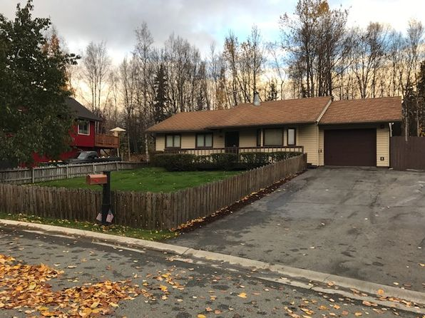 2 bed 1 bath Single Family at 7815 Stanley Dr Anchorage, AK, 99518 is for sale at 265k - 1 of 22