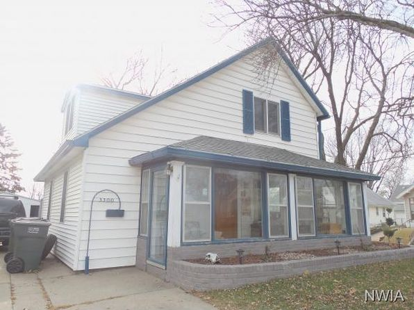 4 bed 1 bath Single Family at 3300 6TH AVE SIOUX CITY, IA, 51106 is for sale at 125k - 1 of 24
