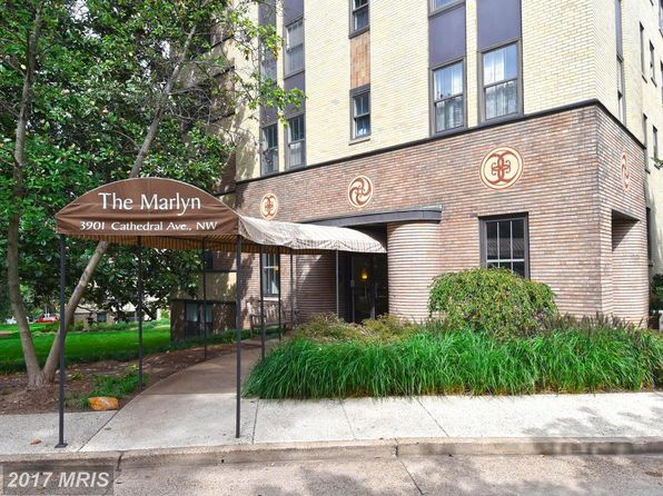 1 bed 1 bath Condo at 3901 Cathedral Ave NW Washington, DC, 20016 is for sale at 290k - 1 of 8