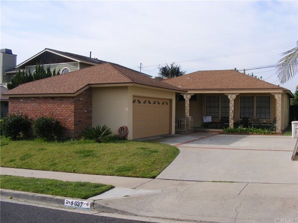 4 bed 2 bath Single Family at 637 Taper Dr Seal Beach, CA, 90740 is for sale at 1.05m - 1 of 4