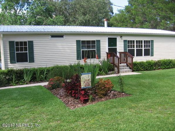 3 bed 2 bath Mobile / Manufactured at 7059 King St Keystone Heights, FL, 32656 is for sale at 140k - 1 of 21